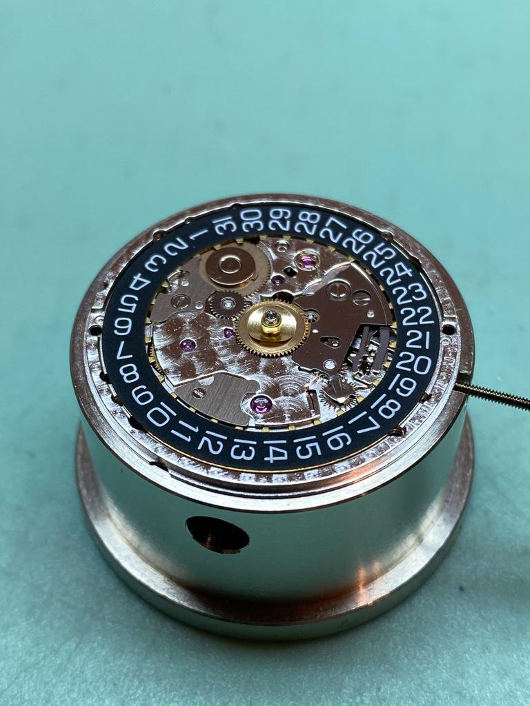 Omega calibre 1120