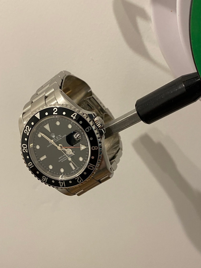what's involved in a watch service